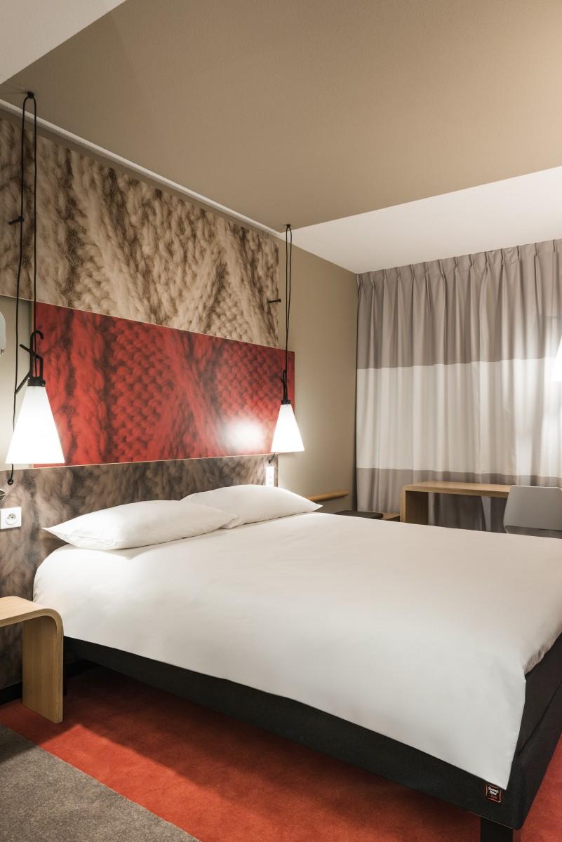 Hotel Clichy Ibis